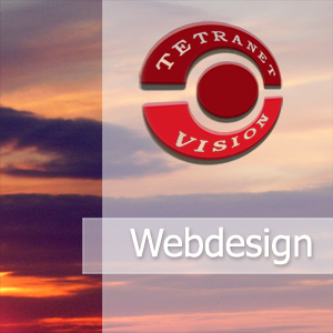 Tetranet Webdesign Boxmeer