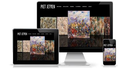devices Piet Jetten